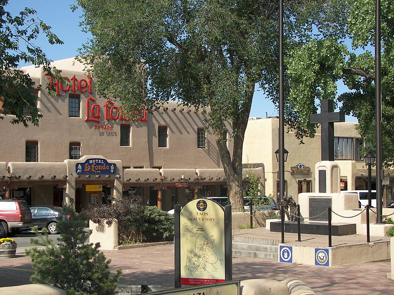 Average Home Price In Taos New Mexico
