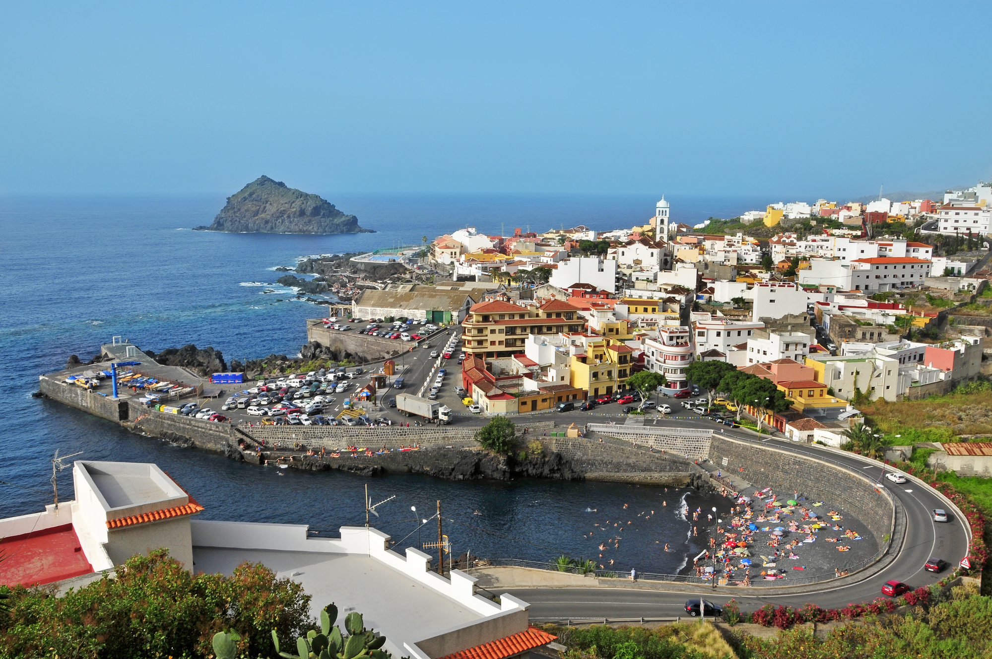 Canary Islands Sunny Destinations 2017