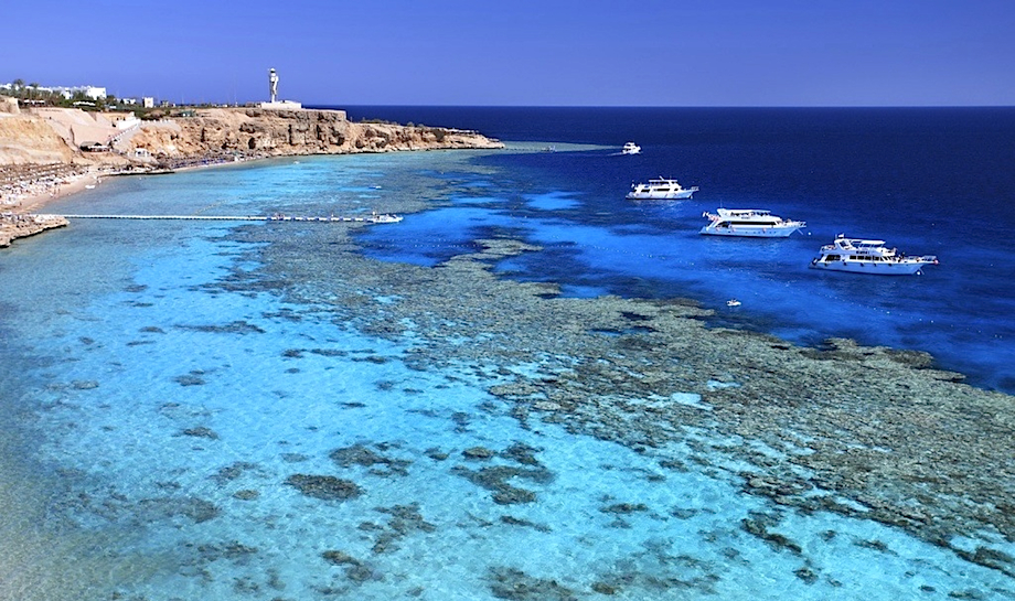 Sharm el Shieikh Sunny Destinations 2017