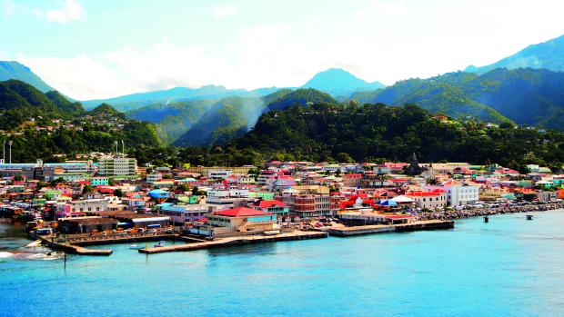 Dominica Spring Break