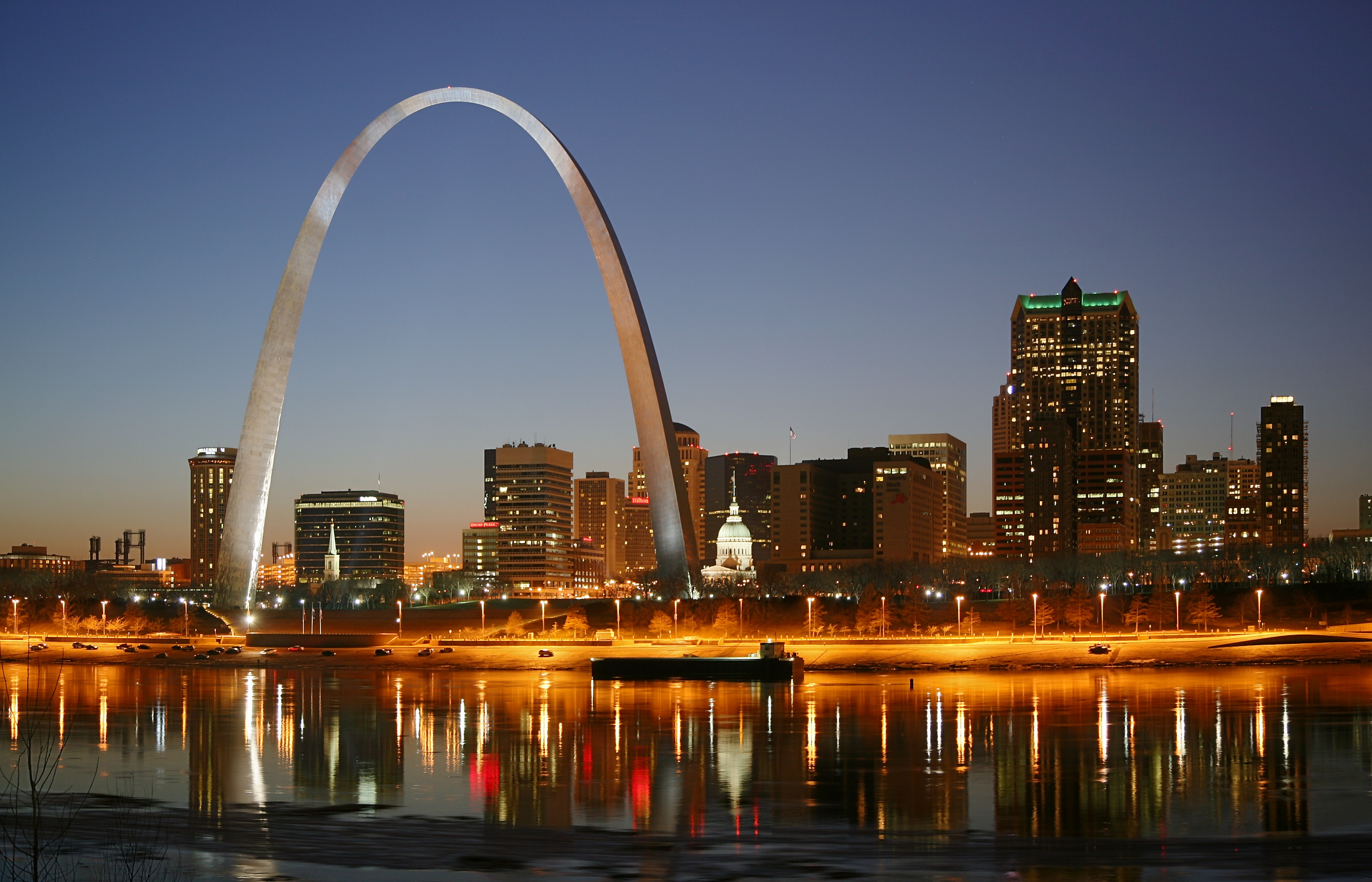 St Louis Spring Break