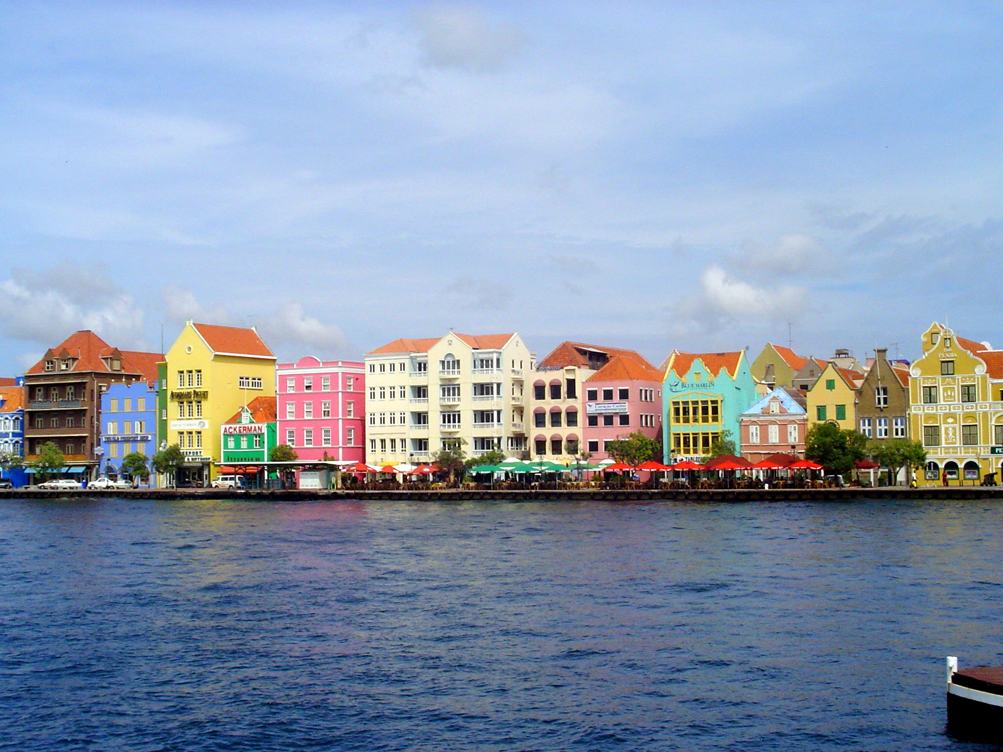 Willemstad Spring Break