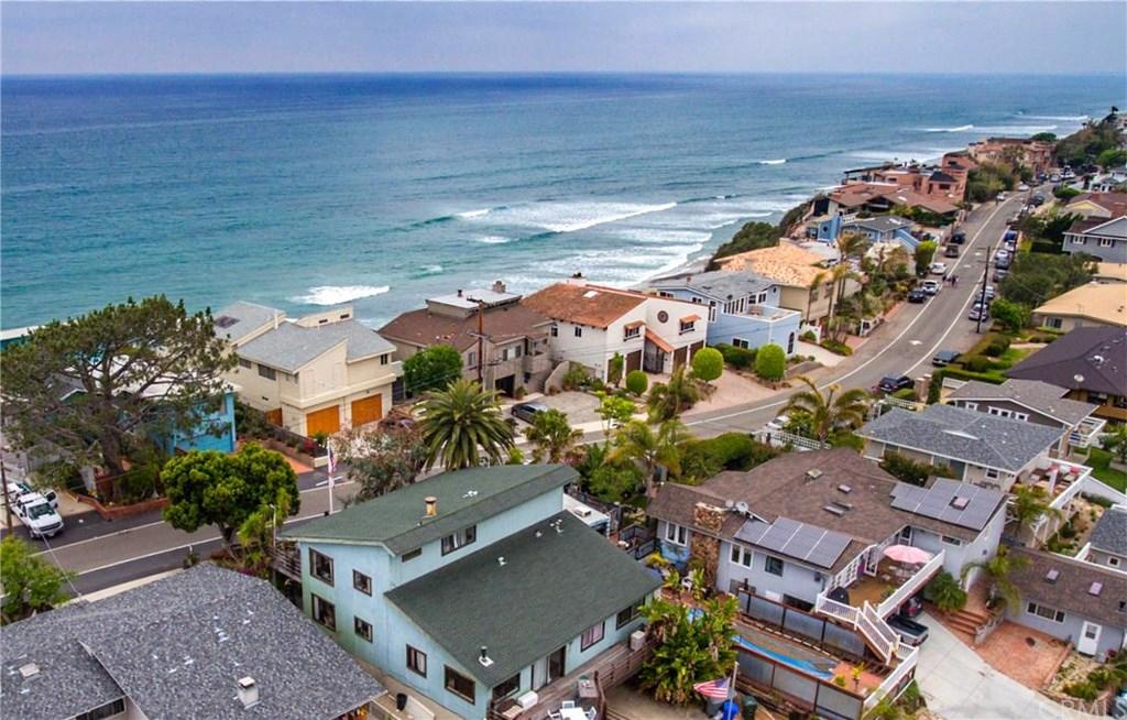 encinitas ca west coast