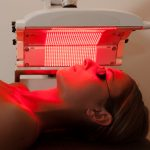 Light Therapy : Switching From Tanning Beds to Red Light Therapy!