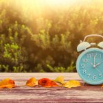 How Light Therapy Can Get You Through Daylight Savings